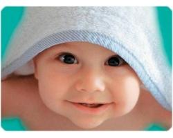 Средства по уходу за кожей малышей