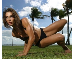 Гимнастика для плечевого сустава при остеохондрозе видео