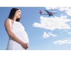Моментов являются авиаперелеты беременных женщин, а если вы собира…