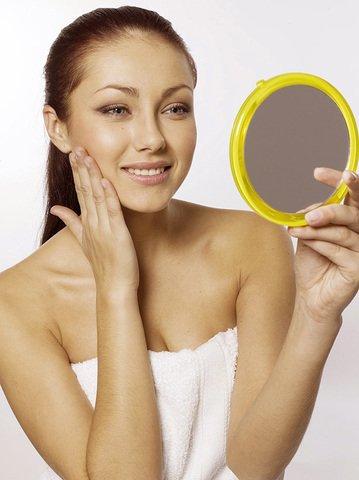 Правильный уход за уход за чувствительной кожей