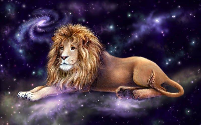 Гороскоп лев со львом