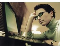 Как уберечь свой организм от вреда работы на компьютере?