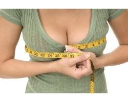 Увеличение груди хирургическим путем