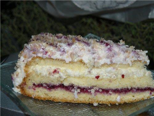 Рецепты самых простых тортов allwomens
