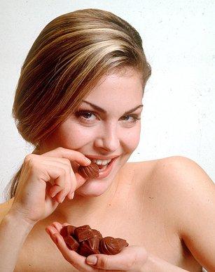 шоколад правильное питание