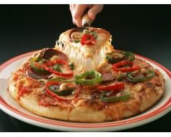 Готовим пиццу, лучшие рецепты пиццы