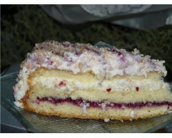 рецепты простых тортов быстрого приготовления