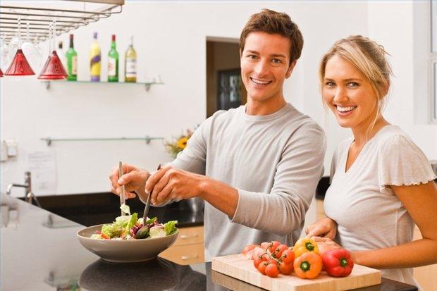 как часто питаться чтобы похудеть