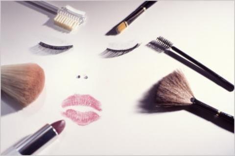 Что такое косметика и как она появилась
