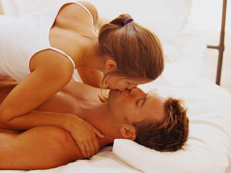 Как сделать секс еще лучшим