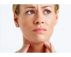 Как правильно лечить больное горло
