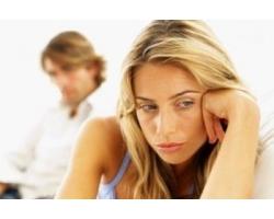 Конфликт между мужем и женой