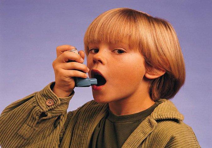 симптомы астмы у детей Ринит у детей - причины, симптомы, диагностика и лечение