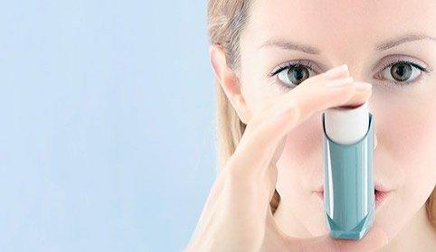хроническая бронхиальная астма как лечить