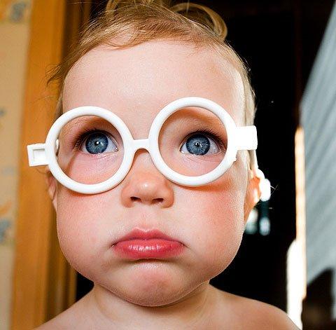 Улучшить зрение ребёнка