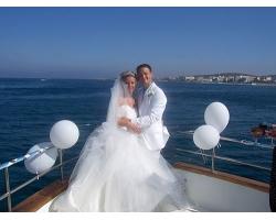 Какие годовщины свадеб как они называются