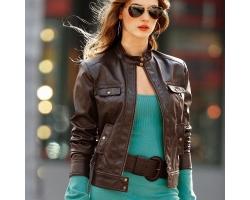 Как правильно выбрать кожаную куртку
