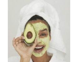 Лучшие маски для лица из фруктов и овощей - маска для лица из фруктов - Уход за лицом
