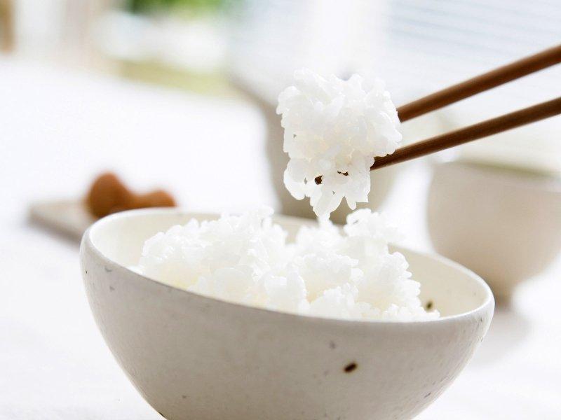 Рис китайский диета