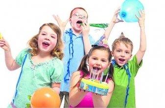 Конкурсы для друзей на день рождения