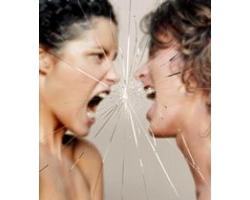 Ссоримся с парнем