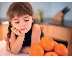 Аллергия на нервной почве у ребенка