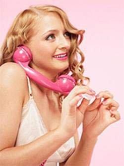 Что говорят во время секса по телефону