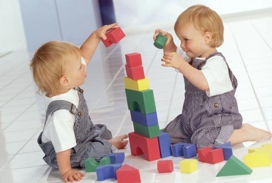 Детские игрушки для детей от 0 до 1 года