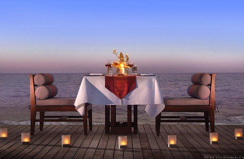 Для романтического свидания