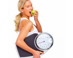 как худеть чтобы не похудела грудь