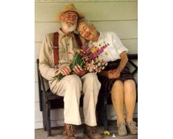 Способен ли мужчина всю жизнь любить одну женщину
