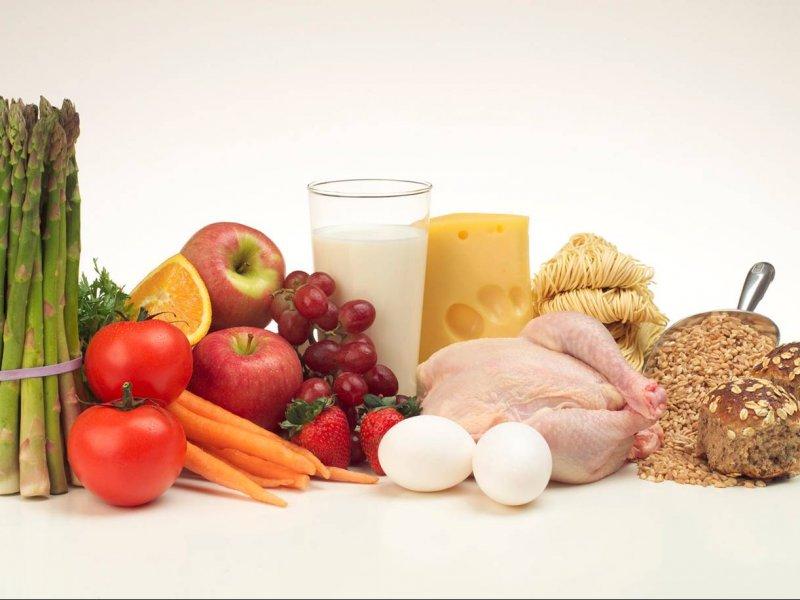 Здоровое питание и образ жизни реферат 7523