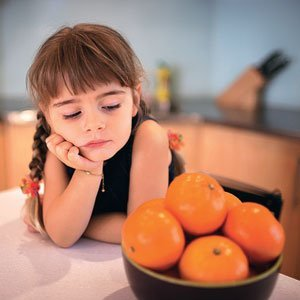 Чихание насморк у ребенка