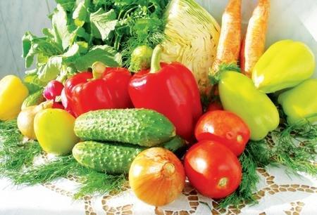 Сырые овощи и фрукты влияние на потенцию allwomens Мы живем в тяжелое для здоровья человека время Плохая экология образ жизни большинства никак нельзя назвать здоровым Большинство мужчин ведут вообще