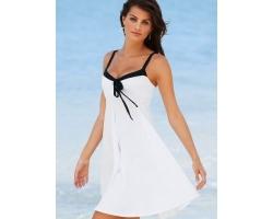 Модная летняя женская одежда статьи