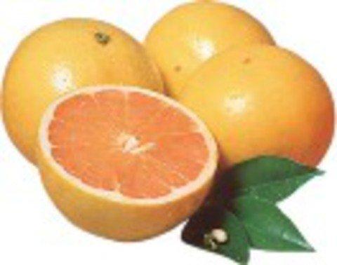 Сок я грейпфрут розовый с мякотью 0,97л *12