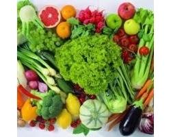 Как похудеть летом при помощи фруктов и овощей f26d4ad96ab