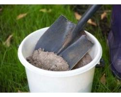 Древесная зола и ее полезные свойства