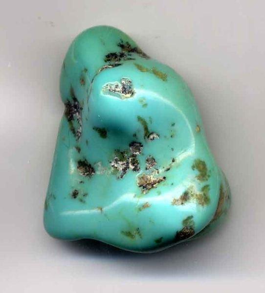 Бирюза камень свойства