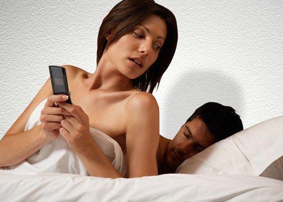 девушка мстит за измену своему парню онлайн