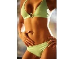 возрастной жир на животе у женщин