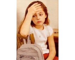 Причины замкнутости маленьких детей