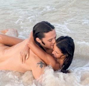 Не опасно ли заниматся сексом в воде