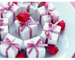 Как сделать чтобы мужчина дарил подарки  БэбиБлог