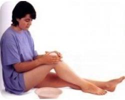 Неподвижность суставов выпадает сустав мизинца на руке