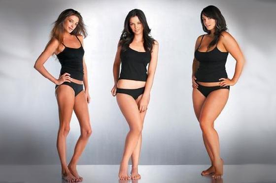 идеальная программа похудения