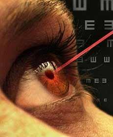 Что такое глазное давление и какова его норма