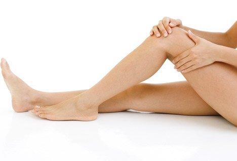 Боль в коленном суставе народная медицина остеоартроз какие суставы поражаются