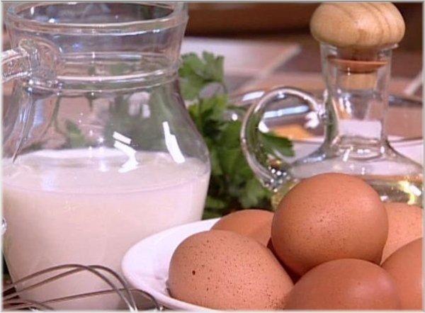 продукты питания для похудения список