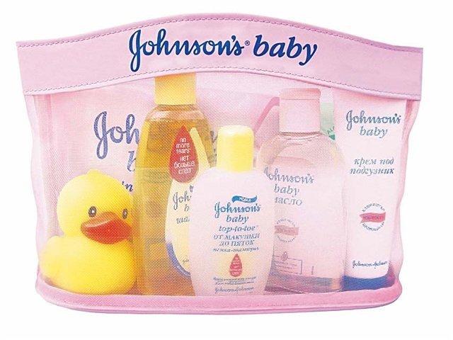 Какую косметику купить для новорожденного